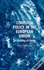 Cohesion Policy In The European Union