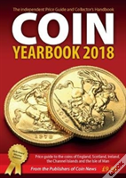 Wook.pt - Coin Yearbook 2018