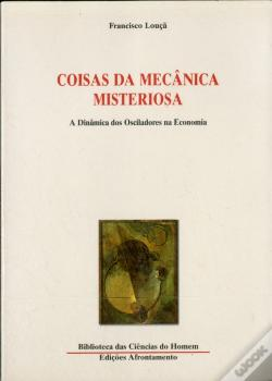 Wook.pt - Coisas da Mecânica Misteriosa