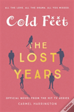 Wook.pt - Cold Feet: The Lost Years