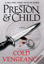 Cold Vengeance (Large Type / Large Print Edition)