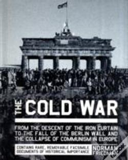 Wook.pt - Cold War: 1945-1991