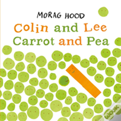 Wook.pt - Colin And Lee Carrot And Pea