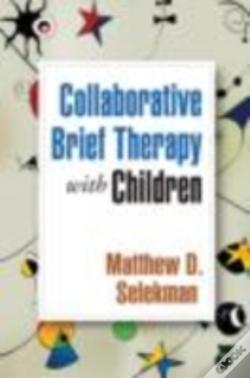 Wook.pt - Collaborative Brief Therapy With Childre