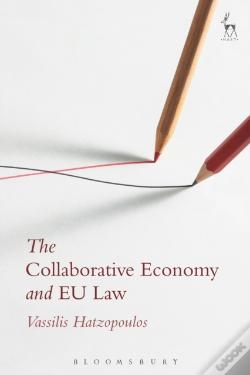 Wook.pt - Collaborative Economy And Eu Law