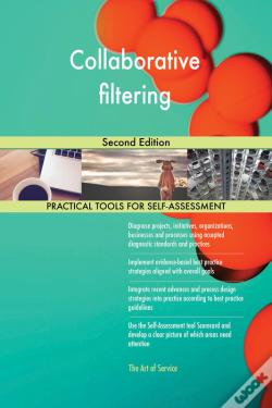 Wook.pt - Collaborative Filtering Second Edition