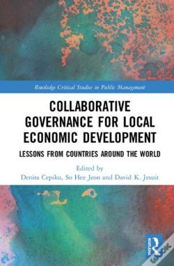 Wook.pt - Collaborative Governance For Local Economic Development