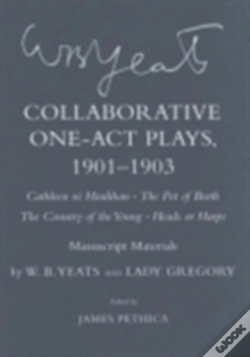 Wook.pt - Collaborative One-Act Plays, 1901-1903: