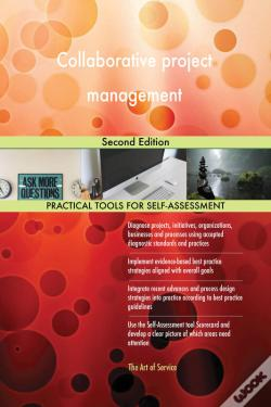 Wook.pt - Collaborative Project Management Second Edition