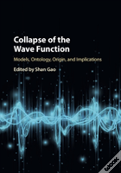 Wook.pt - Collapse Of The Wave Function