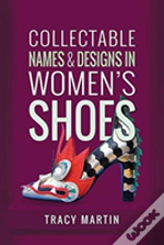 Collectable Names & Designs In Womens Sh