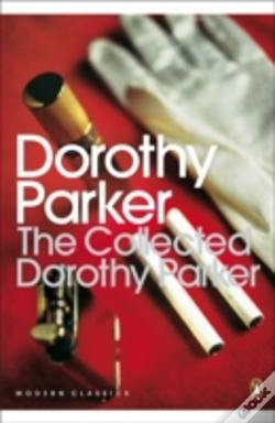 Wook.pt - Collected Dorothy Parker