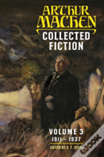 Collected Fiction Volume 3