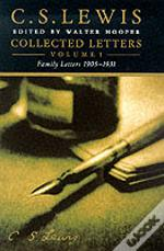COLLECTED LETTERSFAMILY LETTERS 1905-1931
