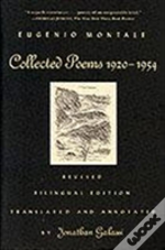 Collected Poems, 1920-54