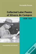 Collected Poems Of Alvaro De Campos: 1928-1935