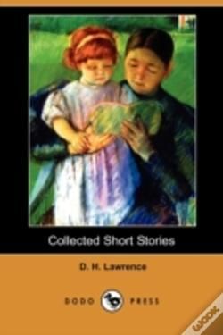 Wook.pt - Collected Short Stories (Dodo Press)