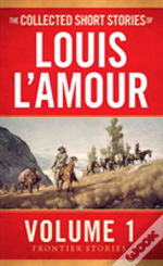 Collected Short Stories Of Louis Lamour