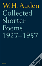 Collected Shorter Poems, 1927-57