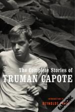 Collected Stories Of Truman Capote