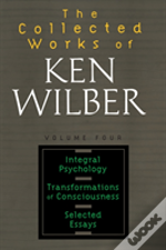 Collected Works Of Ken Wilber, Volume 4
