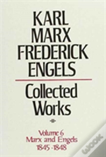 Collected Worksmarx, Engels, 1845-48