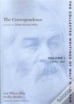 Collected Writings Of Walt Whitman