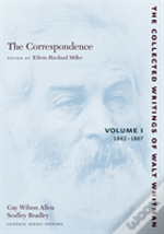 Collected Writings Of Walt Whitman1842-1867