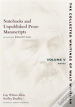 Collected Writings Of Walt Whitmannotes