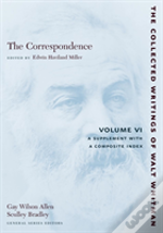 Collected Writings Of Walt Whitmansupplement With A Composite Index