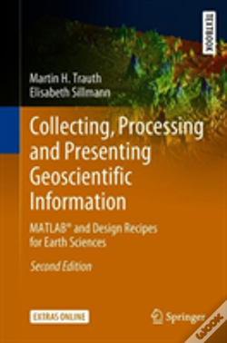 Wook.pt - Collecting, Processing And Presenting Geoscientific Information