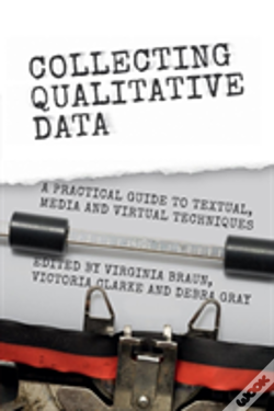 Wook.pt - Collecting Qualitative Data