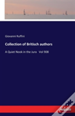 Collection Of Britisch Authors