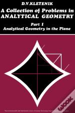 Collection Of Problems In Analytical Geometry
