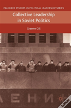 Wook.pt - Collective Leadership In Soviet Politics