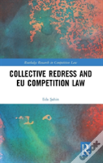 Collective Redress And Eu Competition Law