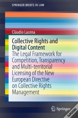 Wook.pt - Collective Rights And Digital Content