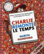 Collector - Charlie Remonte Le Temps