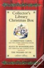 Collector'S Library Christmas Box