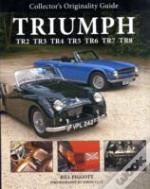 Collector'S Originality Guide Triumph Tr2-Tr8