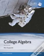 College Algebra, Global Edition