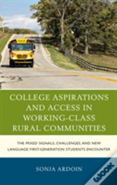 College Aspirations Access Worcb