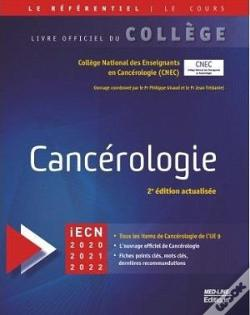 Wook.pt - College Nationale De Cancerologie