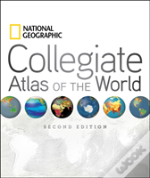 Collegiate Atlas Of The World