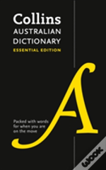 Collins Australian Dictionary