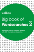 Collins Big Book Of Wordsearch Book 2