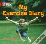 Collins Big Cat - My Exercise Diary