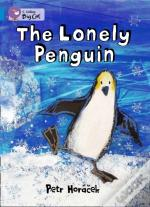 Collins Big Cat - The Lonely Penguin