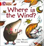 Collins Big Cat - Where Is The Wind?