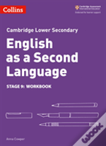 Collins Cambridge Checkpoint English As A Second Language